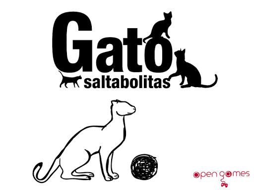 Gato Saltabolítas