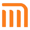 Mexico D.F Metro MAP logo