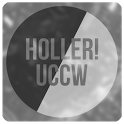 Holler! UCCW icon