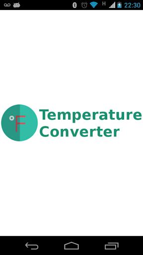 【免費工具App】温度转换-APP點子