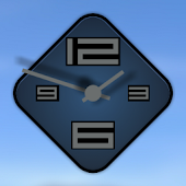 Blue Slate Zooper Widget Pack