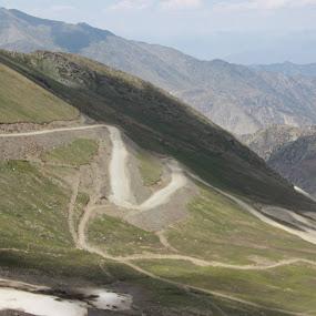 by Ammar Ali - Landscapes Mountains & Hills