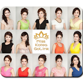 Miss Korea Link - hardest game