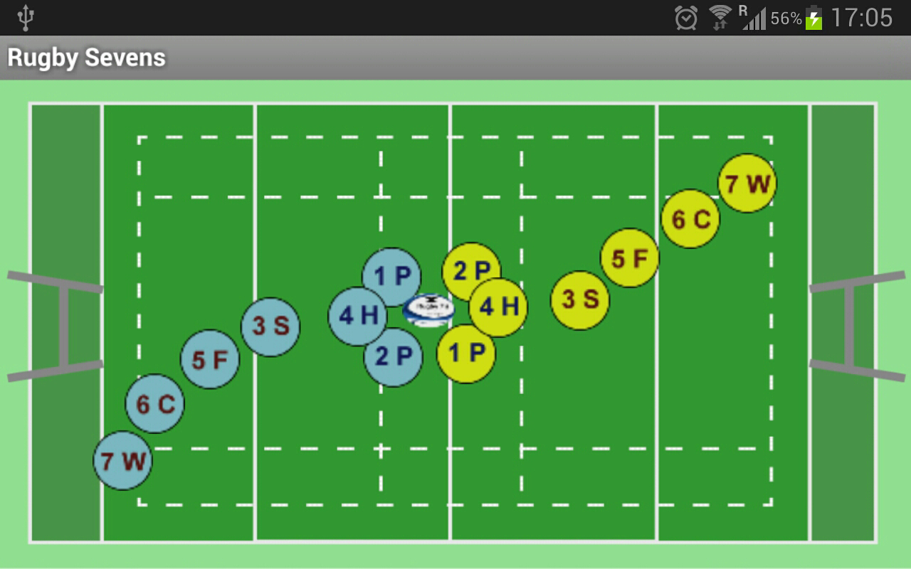 under 9 rugby coaching manual