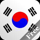 Korean+ Free icon