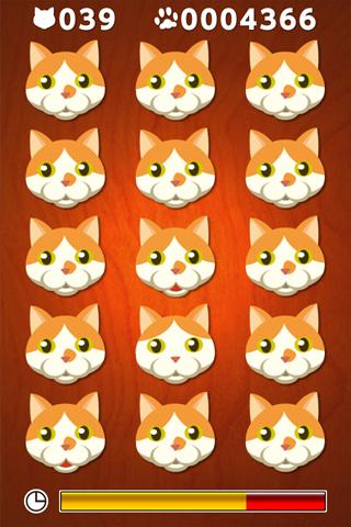 Odd Cat Out- screenshot
