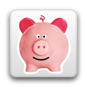 Peter Pig's Money Counter icon