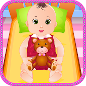 Newborn Baby Doctor Games