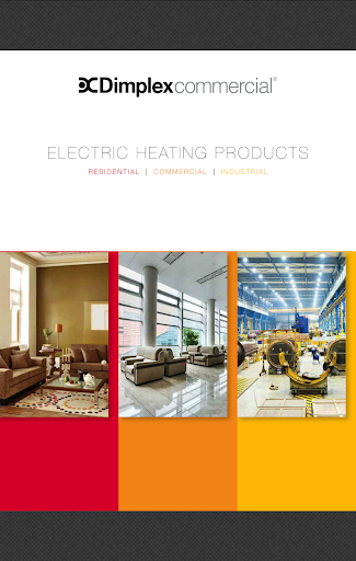 Dimplex Commercial Heating