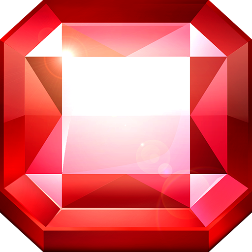 Gems With Friends game (apk) free download for Android/PC/Windows