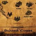 Baldur's Gate Map EE icon