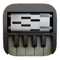 Angry Piano icon