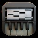 Angry Piano