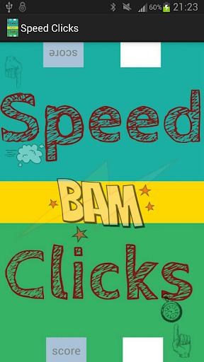 Speed Clicks