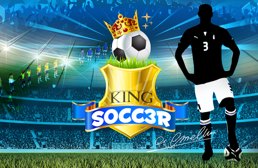 King Soccer 足球王