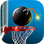 Explosive Basketball