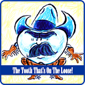 The Tooth That's On The Loose! icon