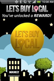 Let's Buy Local- screenshot thumbnail