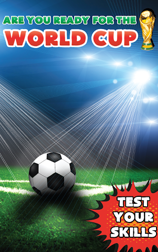 Football 2014 - World Cup Free