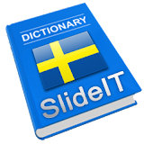 SlideIT Swedish QWERTY Pack