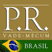 PR Vade-mécum Brasil 2014