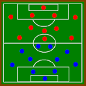 Soccer Tactics Board logo