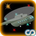 Helicopter 360 logo