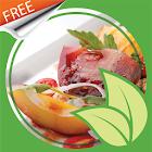 ベジタリアンレシピ無料 icon