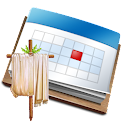 Mandaean Calendar icon