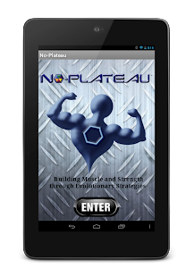 NO-PLATEAU LITE for Men - screenshot thumbnail