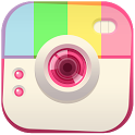 Selfie FX Cam: Photo Effects icon