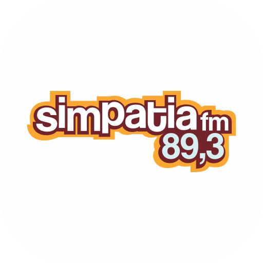 Simpatia FM LOGO-APP點子