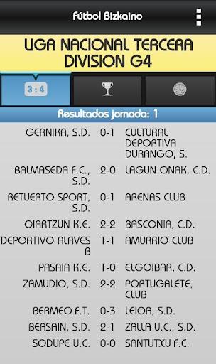 【免費運動App】Fútbol Bizkaino-APP點子
