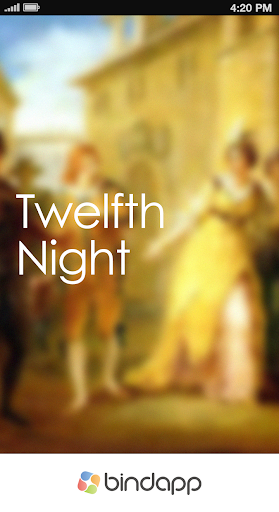 ebook Twelfth Night