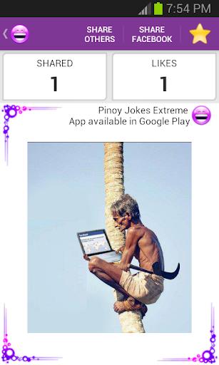 Pinoy Jokes Extreme