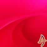 Theme Xperien Oval Pink