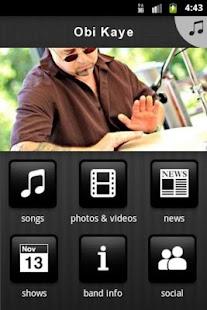 Obi Kaye - screenshot thumbnail