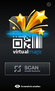 Virtual Magic - screenshot thumbnail