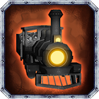 Wheels of Steel - 3D Zug sim icon