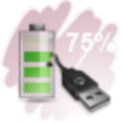 Battery Widget Pro logo