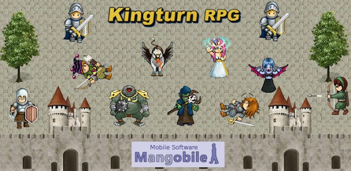 Kingturn RPG v1.0