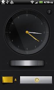 Wakeup Alarm Classic- screenshot thumbnail