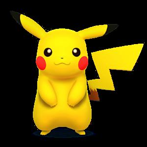 pokemon voices soundboard