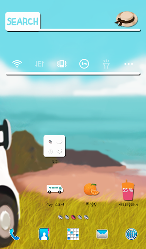 玩個人化App|lovelygirls lonelytravel dodol免費|APP試玩