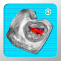 CARDIO3® 3D ECHO - Lite icon