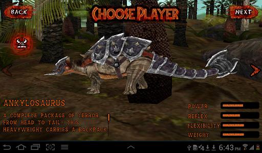 Dino Fight 3D v1.3