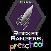 Rocket Rangers Preschool FREE