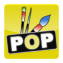 Photo Pop logo