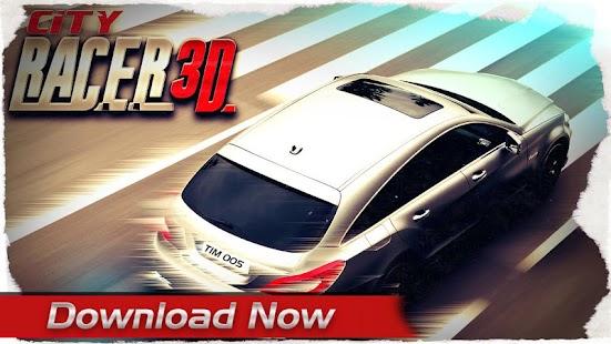 CITY RACER 3D