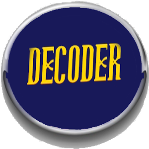 VIN Decoder (Ford Vehicles)